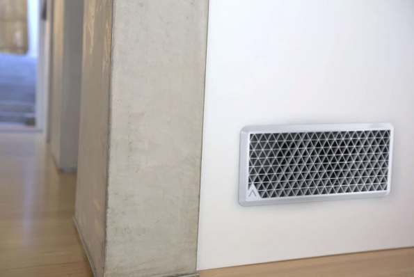 A VENT THAT'S MODULAR, EASY TO INSTALL, AND BEAUTIFUL