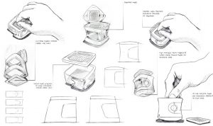 Industrial Design, Industrial Designer, importance of ID
