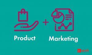 Marketing, product marketing