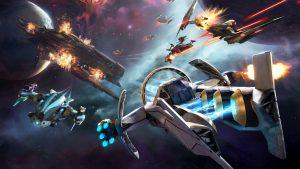 Startlink Battle for Atlas, Ubisoft, Ubisoft's modular starship toys development