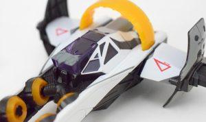 Startlink Battle for Atlas, Zenith ship, Ubisoft, Ubisoft's modular starship toys development