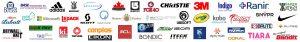Spark Client Logos