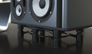 Innovative products, now available, Aperta, aperta series, Iso Acoustics