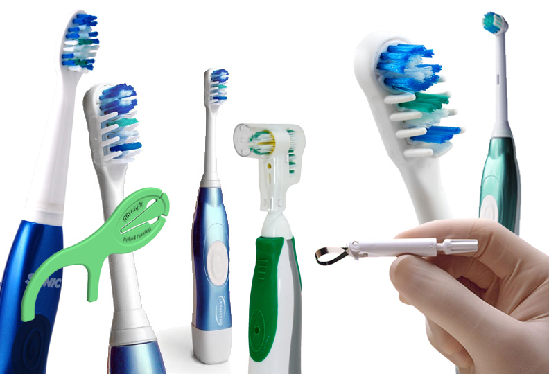 Product Design And Development Of Toothbrushes