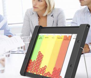 Product Design, feedback frames, decision making, pressure away