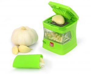 Cooking tools, designing cooking tools, Best Garlic peeling tool: The Garlic-A-Peel