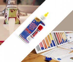 Product Design, designing smart, back to school