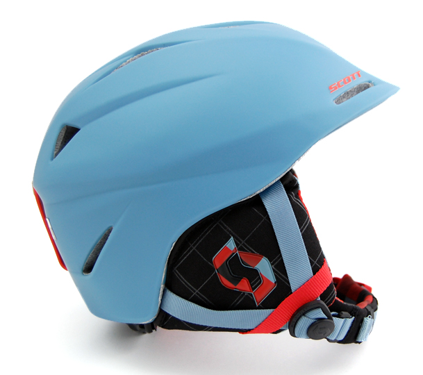Helmet Design: Scott Chase Winter Helmet