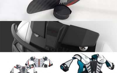 Product development for sports products