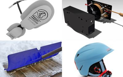 How product design can make your winter more enjoyable