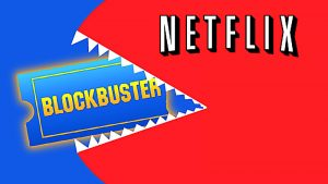 Millennials, netflix, blockbusters, Product Development, impact, product design