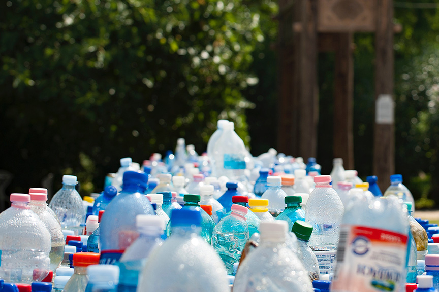 Canada to ban single-use plastics by as early as 2021
