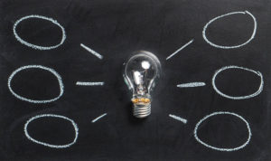 What to do if you have an idea for an invention