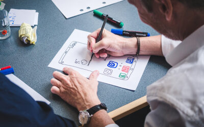 Creating a Prototype: 4 Tips Product Developers Need to Know