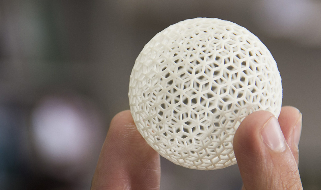 3D Printing | The Difference Between 3D Printing and CNC Machining