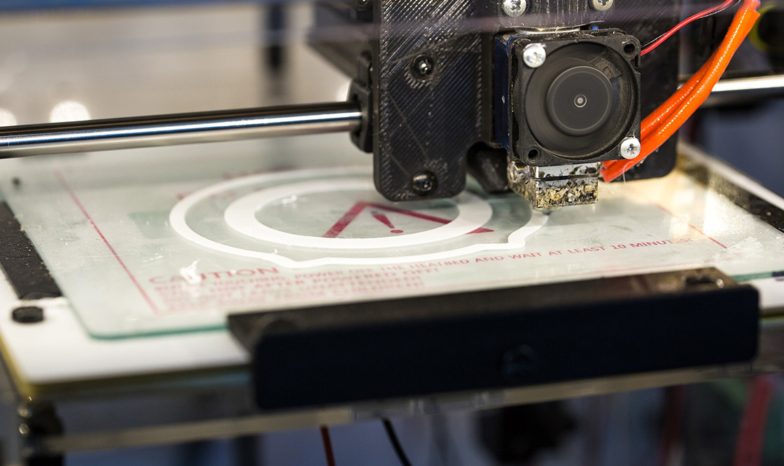 The Difference Between 3D Printing and CNC Machining | 3D Printing