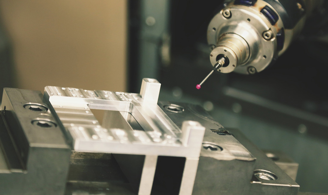 The Difference Between 3D Printing and CNC Machining | CNC