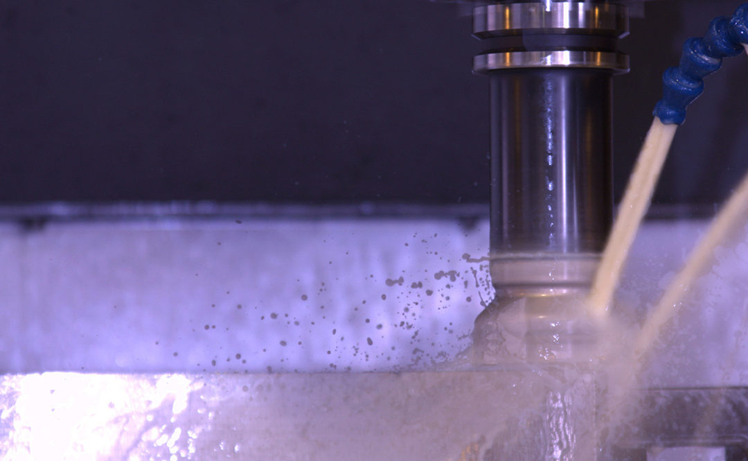The Difference Between 3D Printing and CNC Machining