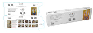 Product-Design Paper Packaging