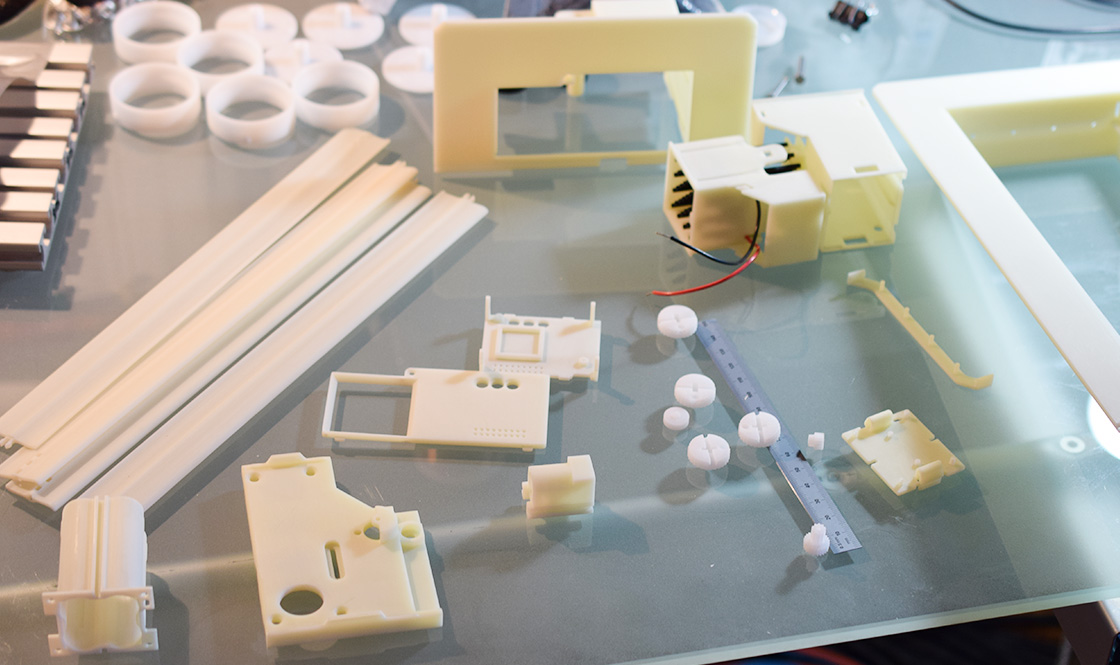 Prototyping Service | Any product design - Any New idea