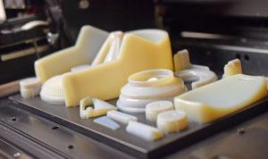 3D Printing tray
