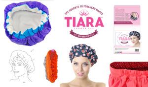 Eco-Friendly consumer product | Shower Cap