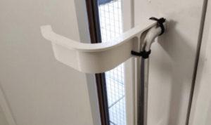 Hands-Free Door Handle Could Prevent Spread Of Coronavirus