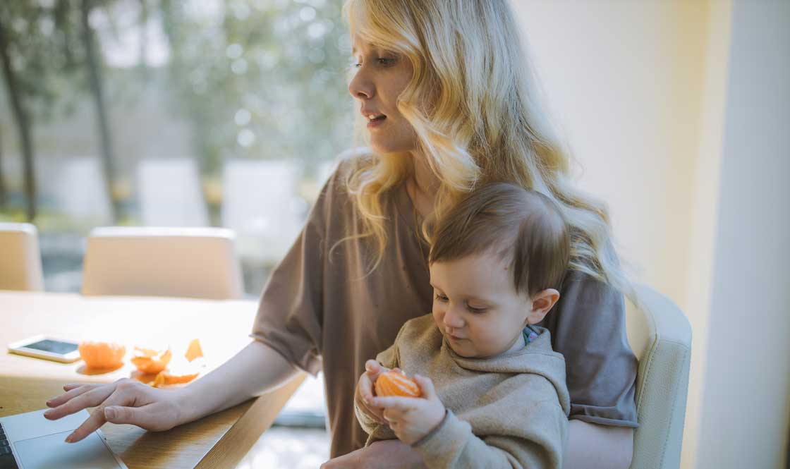 Tips For Product Designers with Children Working From Home