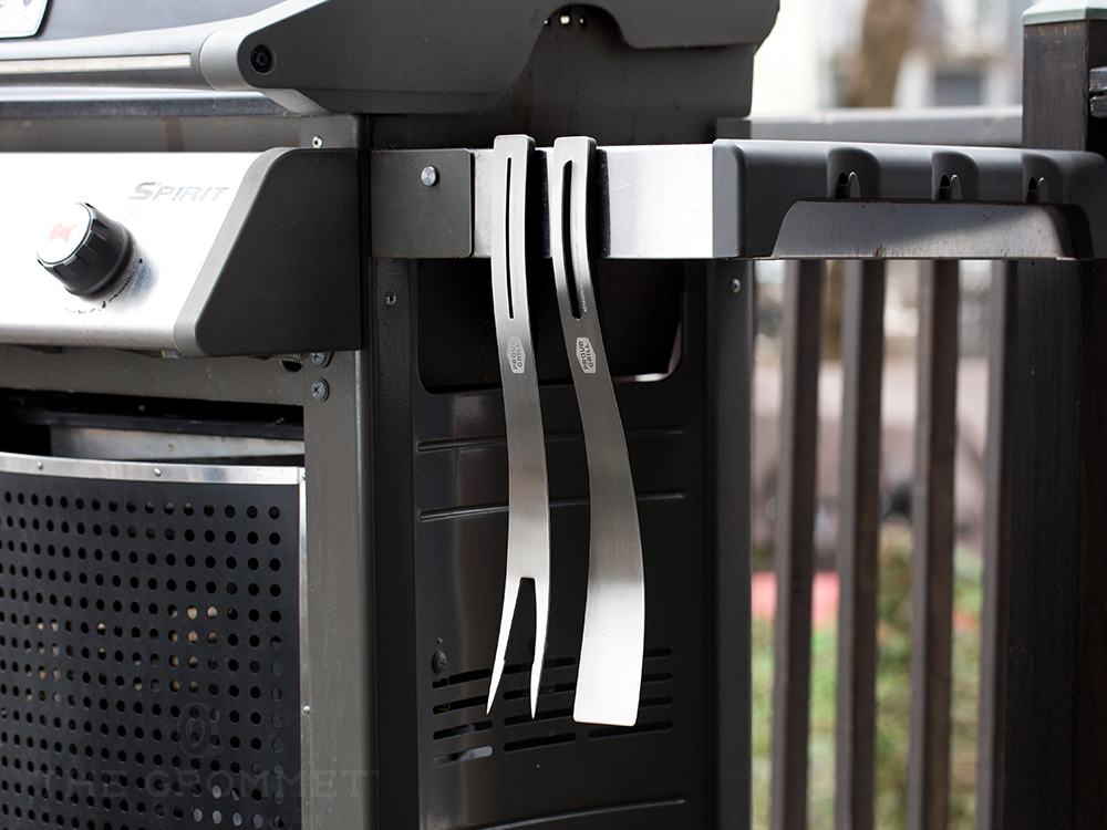 CONNECT IT MAGNETIC BBQ TOOL SET | connect them!