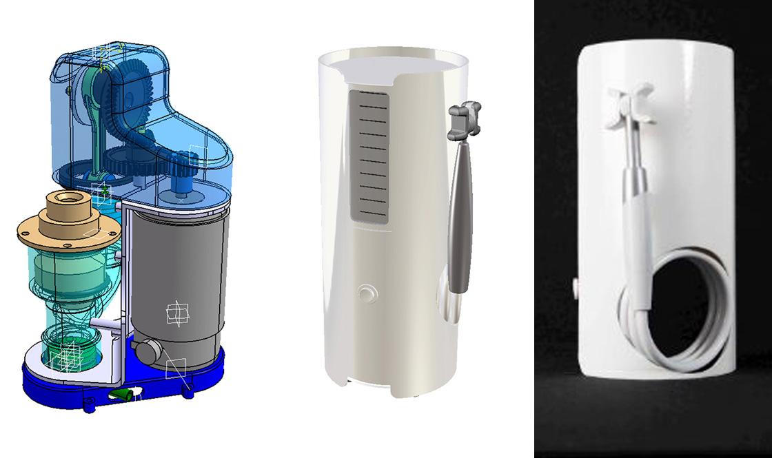 The Instafloss: Product Design Process