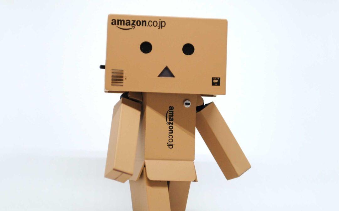 Amazon Packaging Design