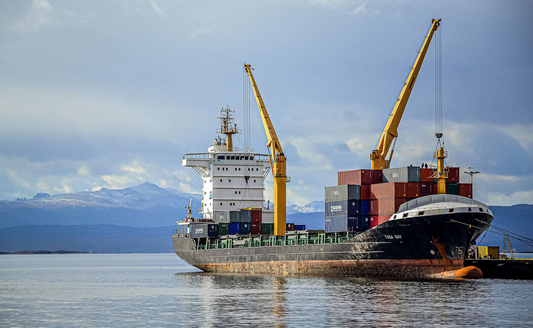 The Impact of Changeable Weather on the Supply Chain