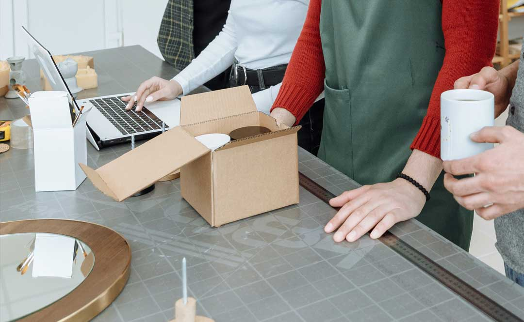 8 Tips to Designing Packaging to Safely Transport to your Customers